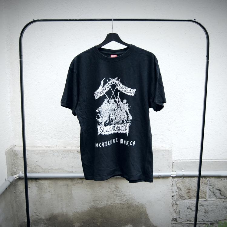 Darkened Nocturn Slaughtercult t-shirt (L)