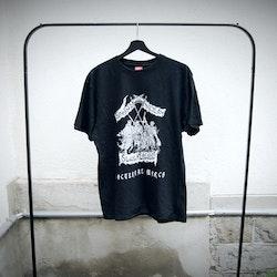 NY! Darkened Nocturn Slaughtercult t-shirt (L)