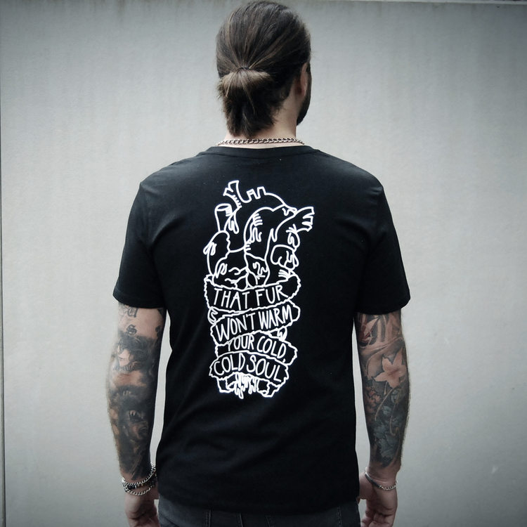 Soulless t-shirt
