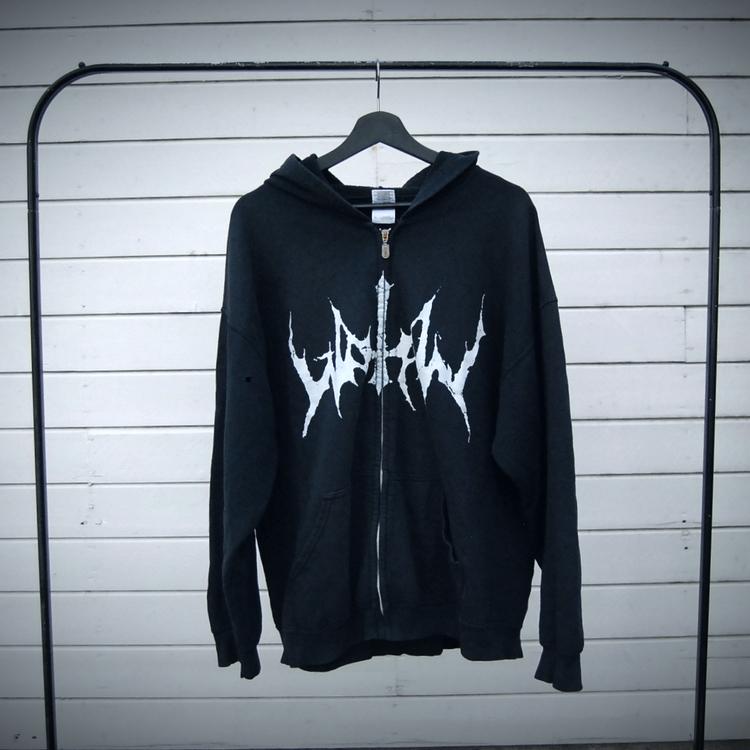 DEFEKT! Watain hoodie (XL)