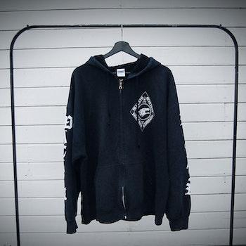 NY! Watain hoodie (XXL)