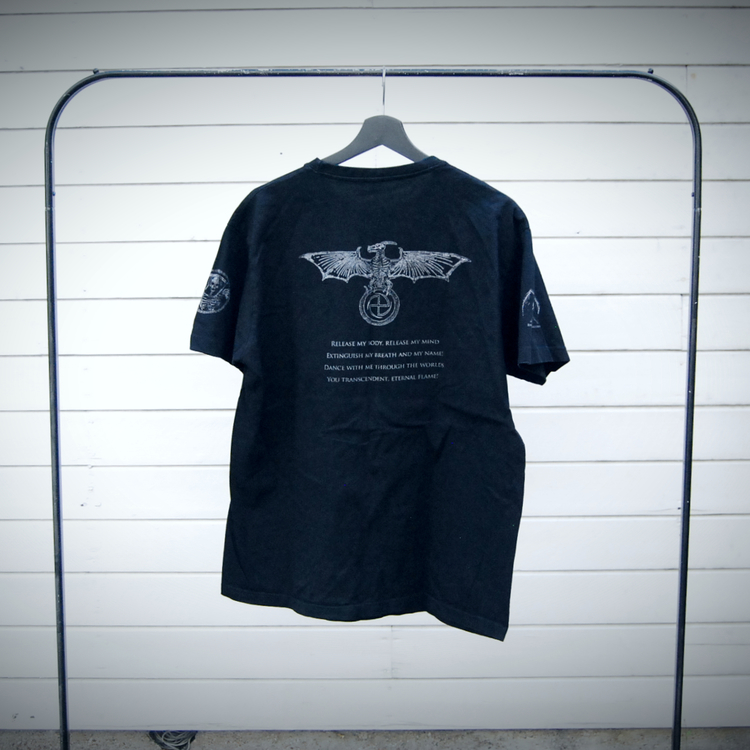 Nawaharjan t-shirt (XL)