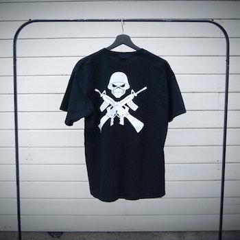 NY! Iron Maiden t-shirt (L)