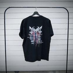 NY! Mayhem t-shirt (XL)