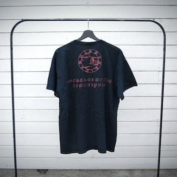 NY! Svartidauði t-shirt (XL)
