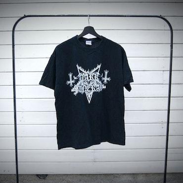 NY! Dark Funeral t-shirt (L)