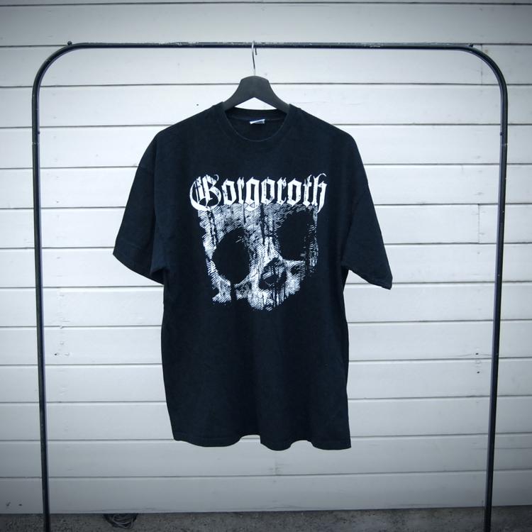Gorgoroth t-shirt (XL)