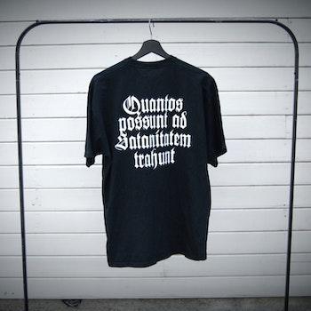 NY! Gorgoroth t-shirt (XL)