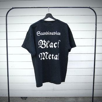 NY! Grá t-shirt (XL)