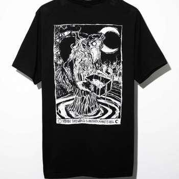 NYHET! Hell oh t-shirt