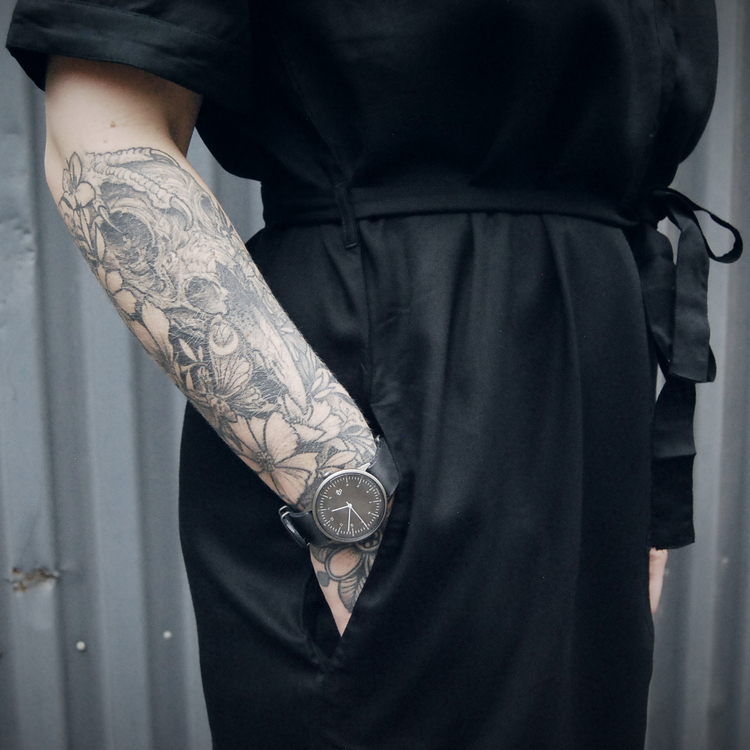 NYHET! Bornholm klänning