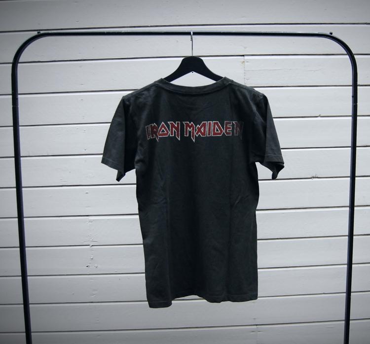 Iron Maiden t-shirt (M)