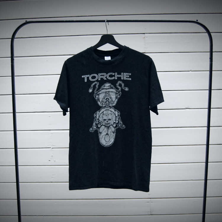 Torche t-shirt (M)