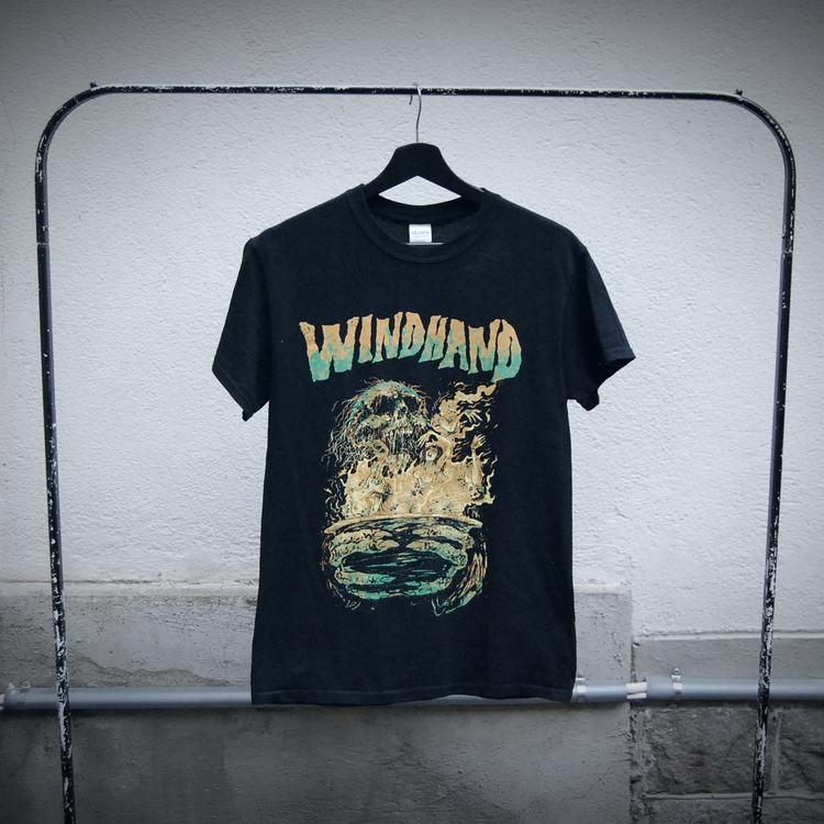 NY! Windhand t-shirt (S)