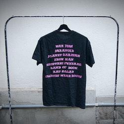 NY! Black Sabbath t-shirt (M)