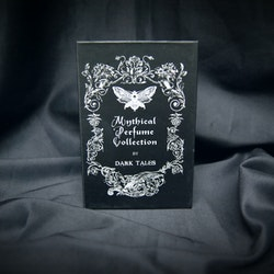 Mythical Perfume Collection