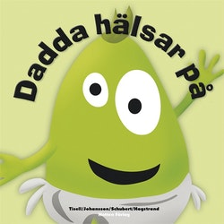 Babblarna- Dadda hälsar på