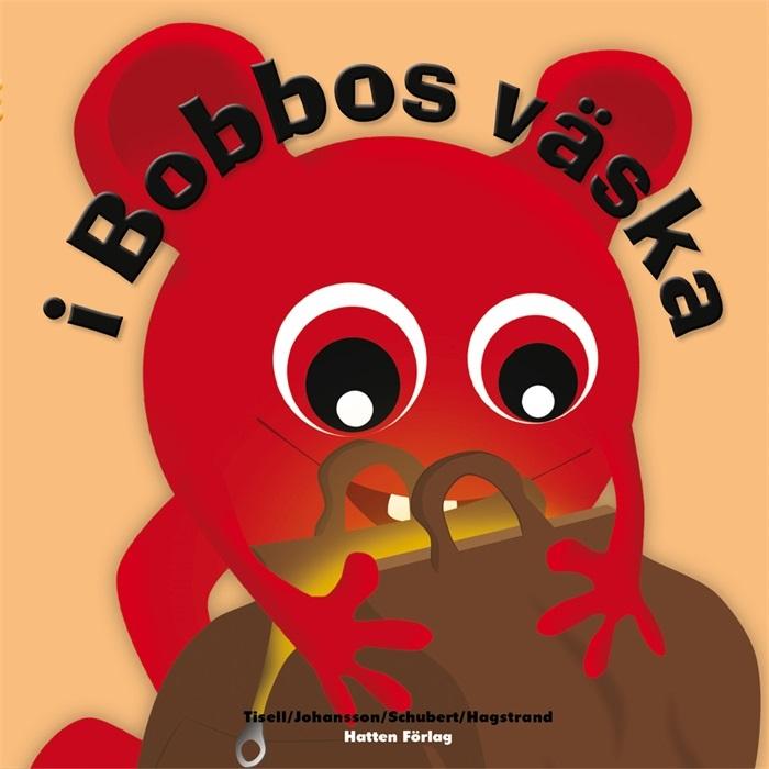 Babblarna- i Bobbos väska