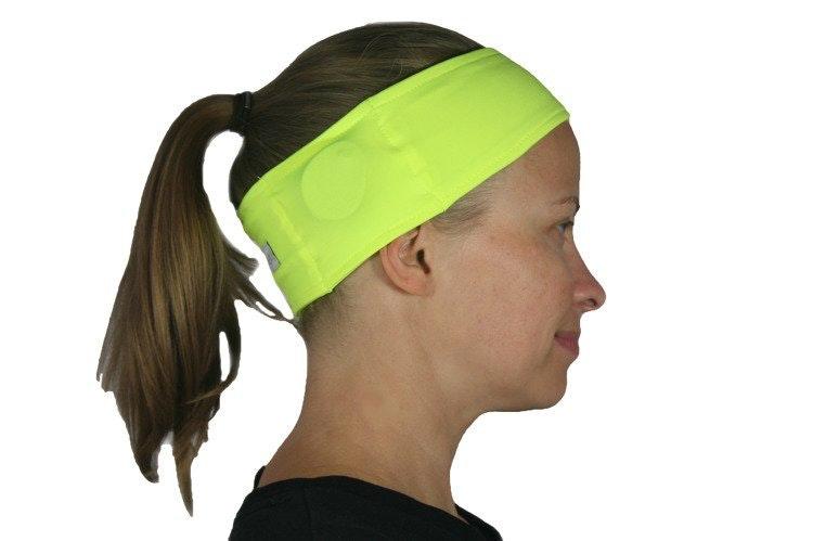 Sport hårband för cochlear barn/vuxen