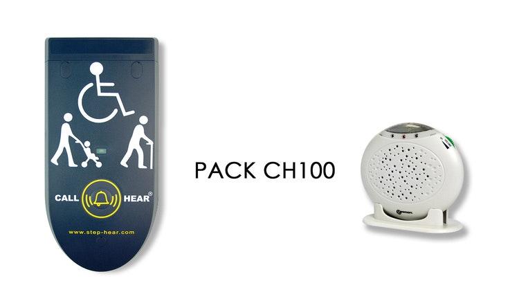 CALL-HEAR -CH100