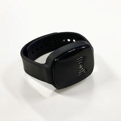 TM-ALERT - Med extra stark vibration - kopplas till din mobil