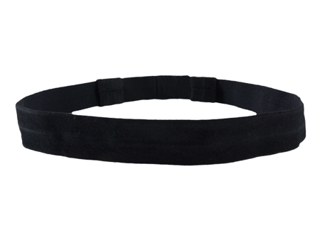 EasyFlex hårband för hörapparat och/eller cochlear - ENFÄRGADE