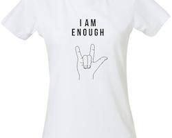 I am enough - Dam