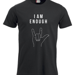I am enough - Herr