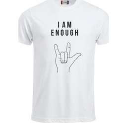 I am enough - Unisex