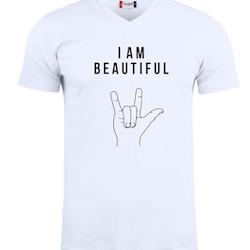 I am beautiful - I am enough- Unisex
