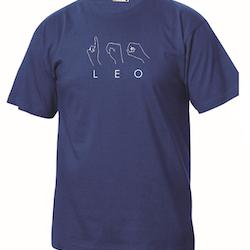 Presentkort - Ge bort en tröja eller T-shirt
