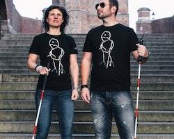 Käppmonstret T-shirt - Herr