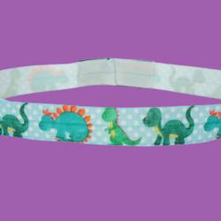 EasyFlex hårband för hörapparat och cochlear - Barn