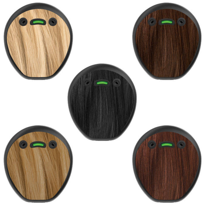 Dekorera ditt Kanso 2 med dessa roliga och fina skins, fem olika motiv ingår.   Håller hög kvalité och lämnar inte kvar något  klister eller märken efter man tar av dem.