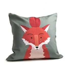 Kudde Fox