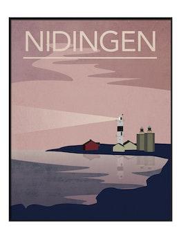 Bästkusten - Nidingen
