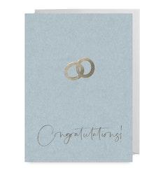Kort - Wedding Rings