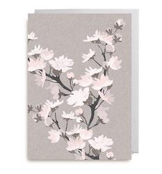 Kort - Cherry Blossom