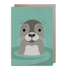 Kort - See You Seal