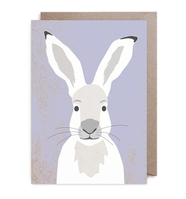 Kort - Hare