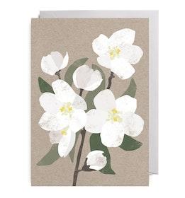 Kort - Blossom