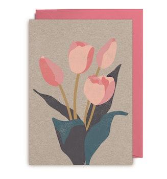 Kort - Tulip