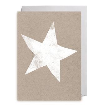 Kort - Stjärna