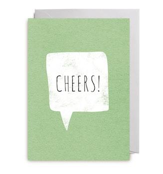 Kort - Cheers!
