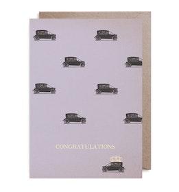 Kort - Cars