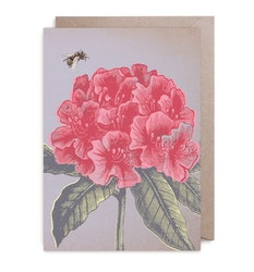 Kort - Bright Bee