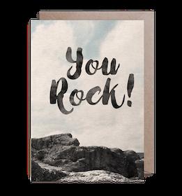 Kort - You Rock