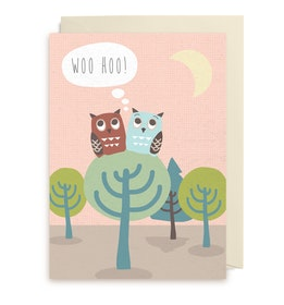 Kort - Love in Tree
