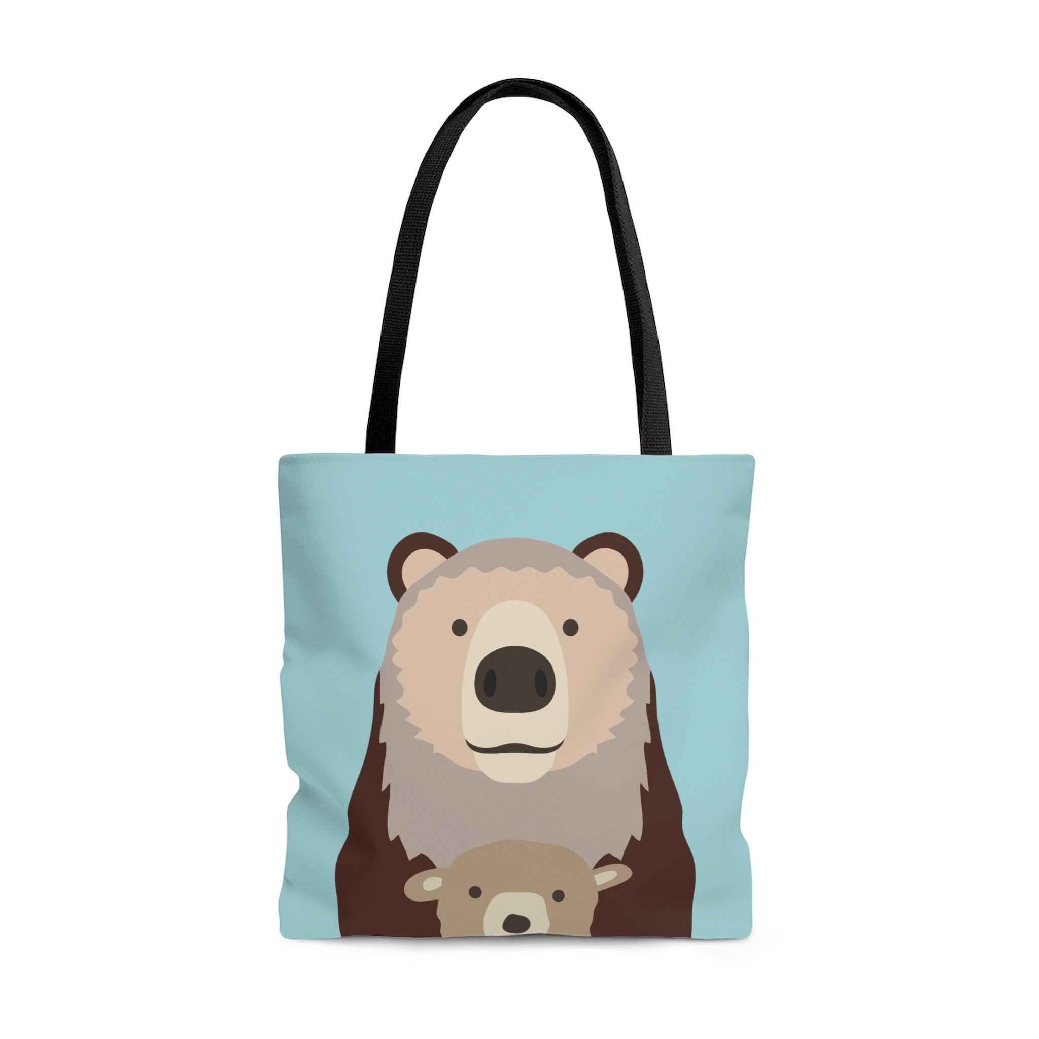 Tote bag - Baby Bear