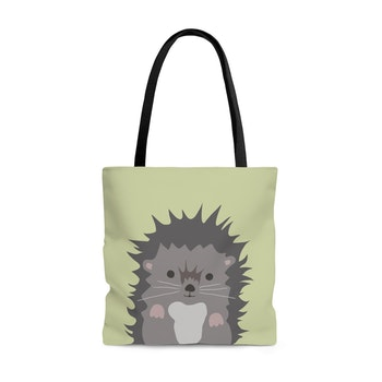 Tote bag - Hedgehog